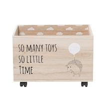 Leksakslåda Toys