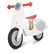 Vespa Wanda springcykel
