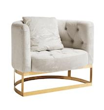 Lounge fåtölj