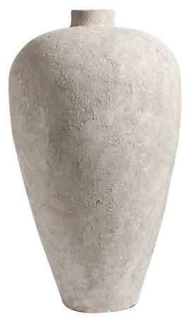 MUUBS Luna Kruka Grå Terracotta 130x73 cm