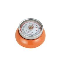 Timer Ø 7cm orange