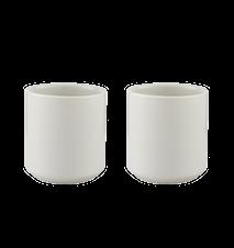 Core termosmuggar, 0,2 l. 2 st. - sand