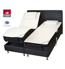 TM Comfort ställbar säng