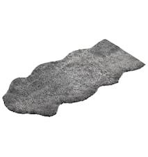 Aussie Longo Korthåret fåreskind ca 60x140 cm - Scand Grey