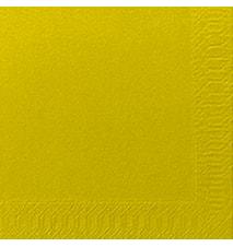 Servietter 24 cm 3-Lag Kiwi 20 st