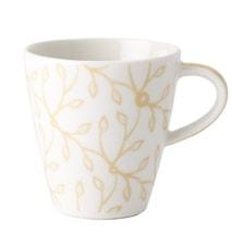 Caffe Club Floral vanille Espresso Kopp 0,10l