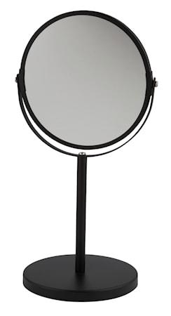 Spegel Svart 15x35 cm