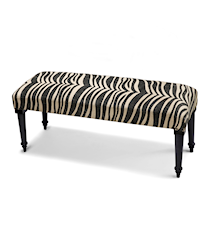 Bänk Zebra