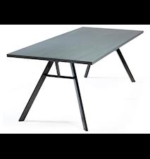 Nando matbord - Rektangulärt