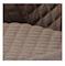 Vetro barstol – Ljusbrun, valnöt