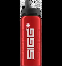 Flaska Nat Siggnificant Röd