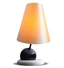 TR18 bordslampa - Björk/svart