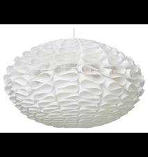 Norm 03 Lampe Hvid L
