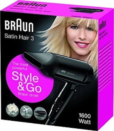 Köp Braun Hårtork Satin Hair 3 HD350 bd9c81e68096f
