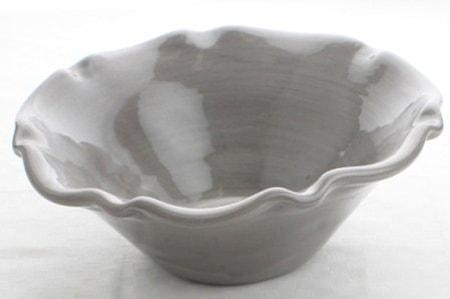 Gerbera Provence Kulho Betoni 33×10,5 cm