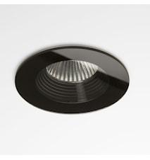Vetro LED rund downlight - Vit