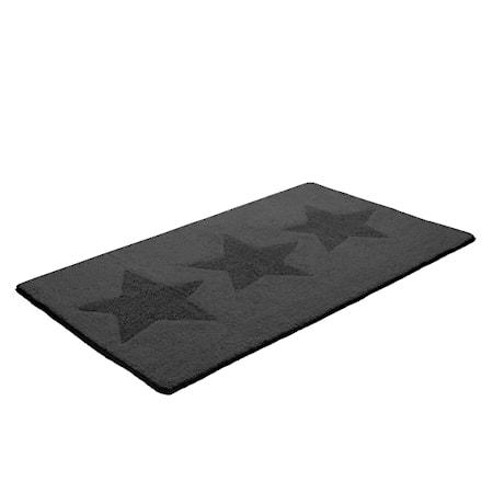 Matta Star vändbar 70x120