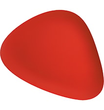 Colombina Brikke 51x40 cm Rød