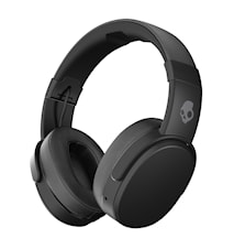 Crusher Wireless Svart Over-Ear Trådløs Mic