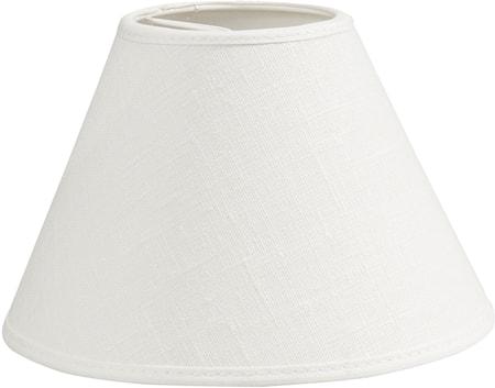 PR Home Royal Lampskärm Lin Offwhite 20 cm