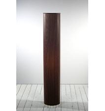 Golvlampa Timber Brun