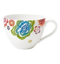 Anmut Bloom Kaffekopp 0,20l