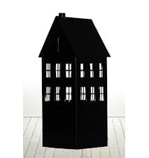 Golvlampa House Floor Svart