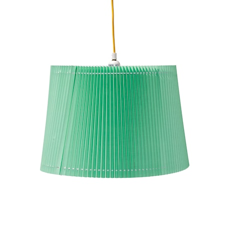 Bild av Bloomingville Lampa Grön 50x33 cm