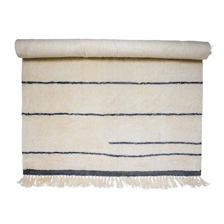 Bloomingville Matta Wool - 240x70 cm