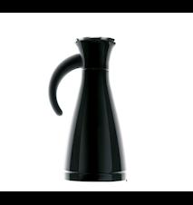 Termoskanna med droppfri kant black 1,1 l