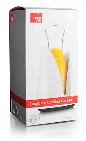 Cooling Carafe