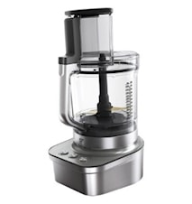 EFP9400 Masterpiece Collection Food Processor, Rustfritt stål