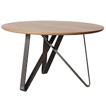 Dining table twister – Black frame