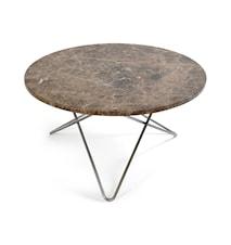 O table sofabord