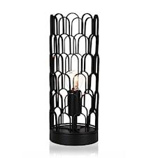 Bordslampa Gatsby Svart