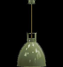Augustin A540 Taklampa Ø54 cm m. Vitfärgad insida