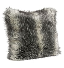 Greyfox kuddfodral + innerkudde 50x50