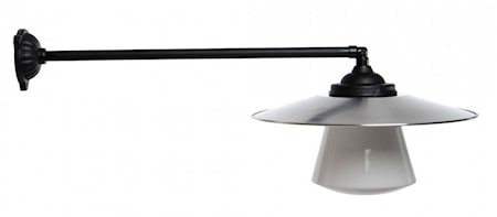 Bild av Kulturbelysning Stationslampa 90 rak