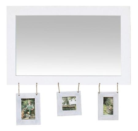 Milla spegel