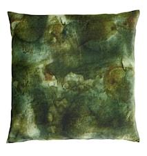 Bologna Kuddfodral 45x45 cm - Grön