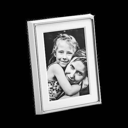 Deco Fotoram 10x15 cm Rostfritt Stål