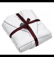 Premium Velour Badrock Present Vit M