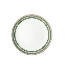 Origo Tallerken 26 cm beige