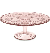 Evergreen Cake Stand 16,5 POWDER
