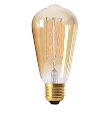 Elect LED Filament E27 Edison, 2,5W