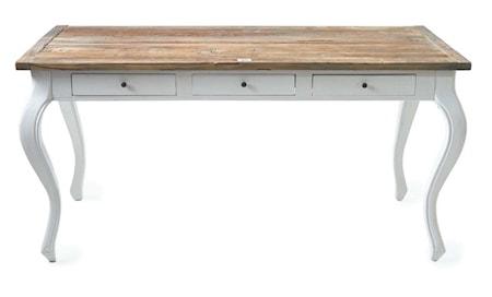 Driftwood skrivbord