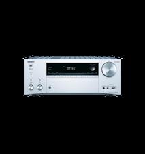 TX-NR656 Silver