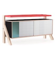 Frame sideboard 3