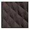 Vetro barstol – Svart, valnöt