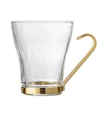 Kopp Glass Gold 24 cl